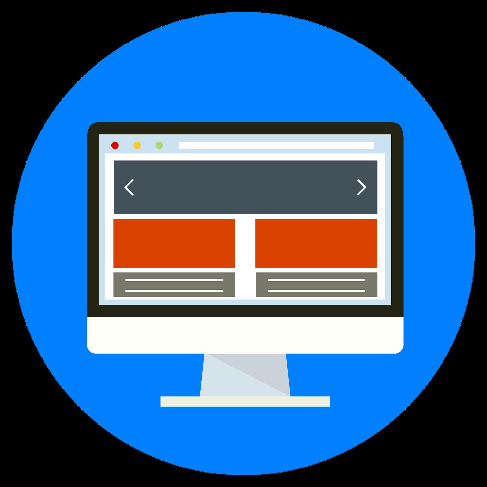 Diseño web en Rivas